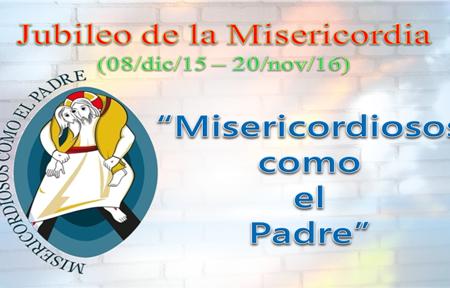 Resumen sobre Anuncia (Bula) del Papa Francisco sobre AÑO DE LA MISERICORDIA (8/12/2015 – 20/11/2016)